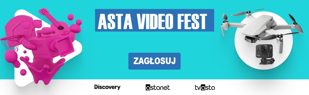 ASTA VIDEO FEST