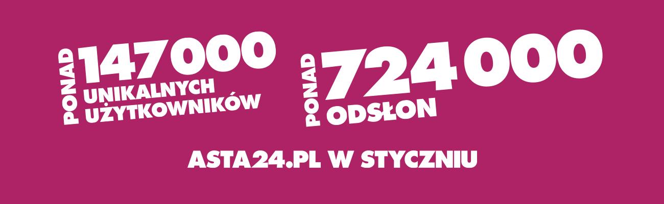 Odsłony asta24