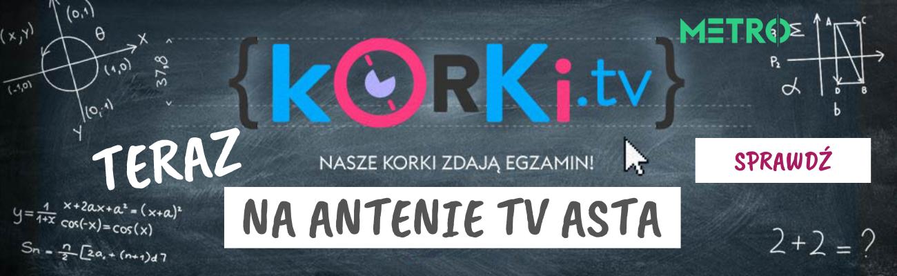 Korki tv