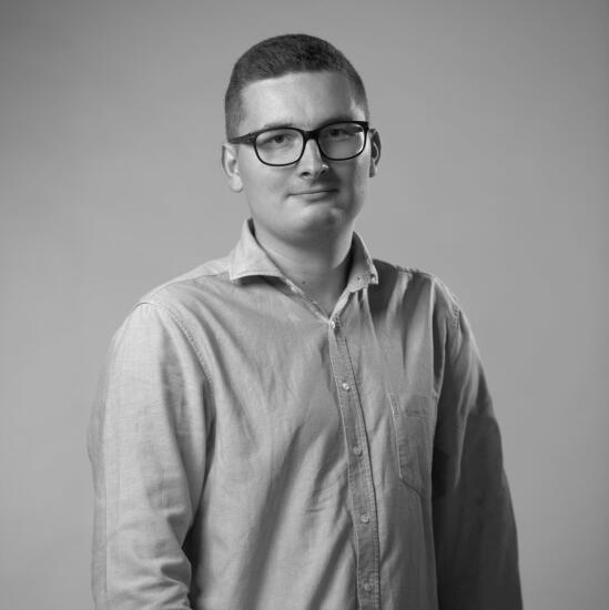 Mateusz Manthai - Dziennikarz