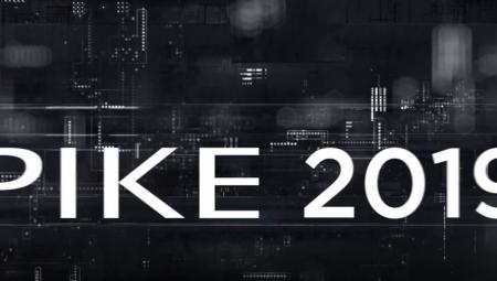 Konferencja PIKE 2019