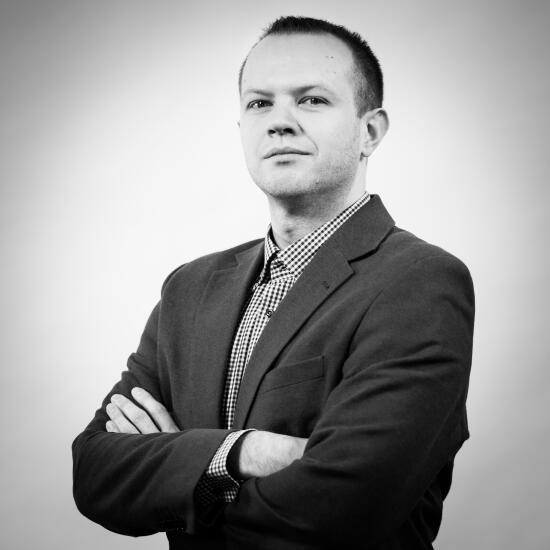 Tomasz Janczar - Doradca Zarządu