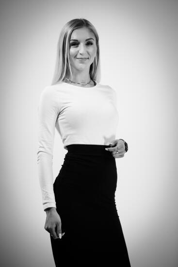 Katarzyna Woźniak - Prezenterka