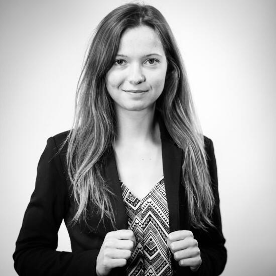 Laura Gaborek - Doradca Klienta Biznesowego