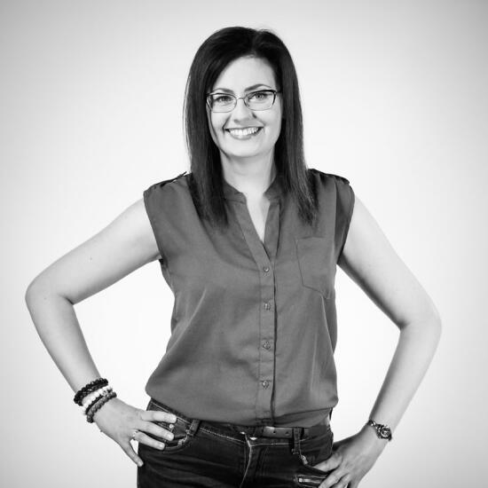 Michalina Pieczyńska - Dziennikarz