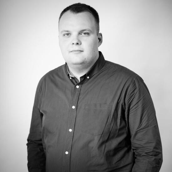 Maciej Rosiński - Dziennikarz