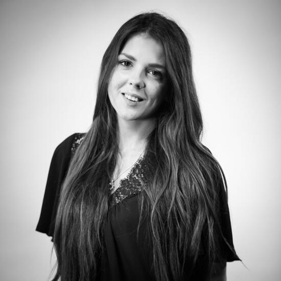 Klaudia Michalska - Producent Telewizyjny