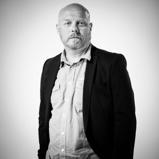 Piotr Urbaniak - Prezenter