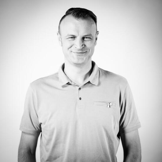 Kamil Kończewski - Operator kamery
