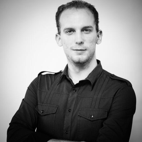Filip Nykiel - Operator kamery