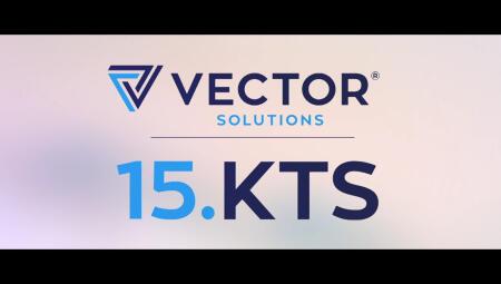 VECTOR - 15. KTS