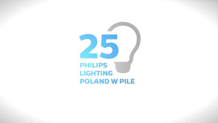 Philips 25 lat