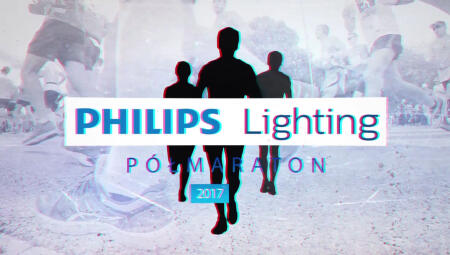 Philips Półmaraton 2017