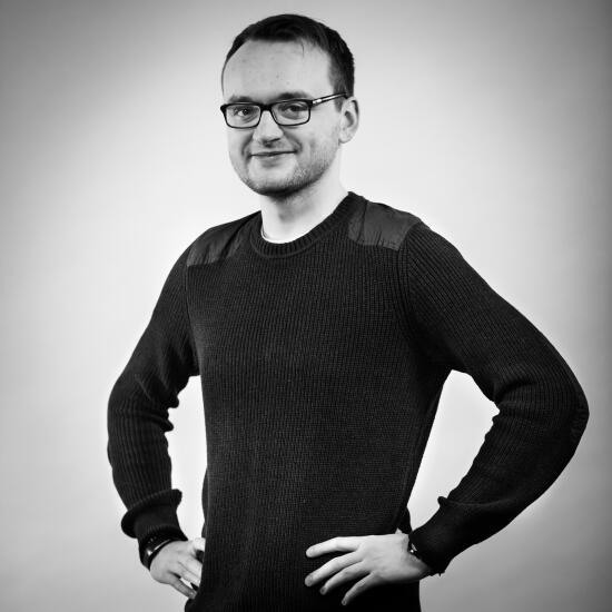 Jakub Sierakowski - Dziennikarz