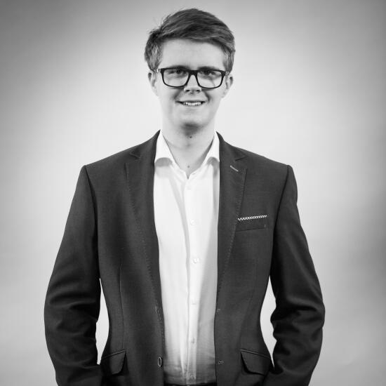 Mateusz Ryczek - Dziennikarz sportowy