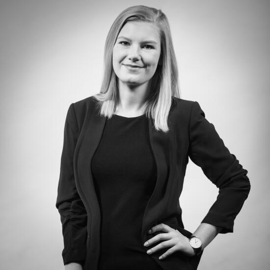 Sara Janka - Dordca Klienta Biznesowego