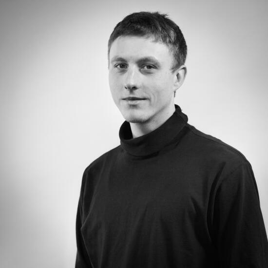Marek Kalka - Operator kamery