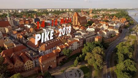 Konferencja PIKE 2018
