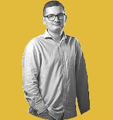 Mateusz Manthai - Dziennikarz TV ASTA