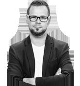 Paweł Kądziela - Członek Zarządu TV ASTA