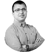 Adam Wieczorek - Pełnomocnik ds. techniki TV ASTA