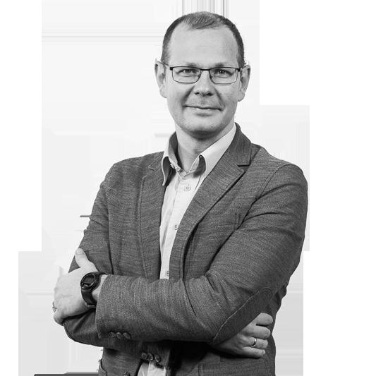 Wojciech Dróżdż - Prowadzący TV ASTA