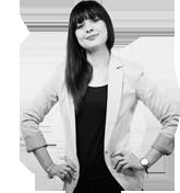 Paulina Michałek-Komorowska - Specjalista ds. marketingu i produkcji TV TV ASTA