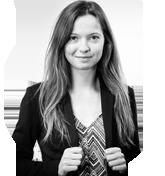 Laura Gaborek - Doradca Klienta Biznesowego TV ASTA