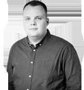Maciej Rosiński - Dziennikarz TV ASTA