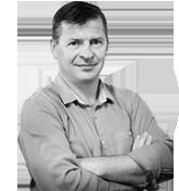 Jacek Gawroński - Prowadzący TV ASTA