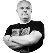 Marcin Szymański - Montażysta TV ASTA