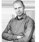 Zbigniew Komorowski - Kierownik sekcji operatorskiej TV ASTA