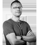 Łukasz Januszewski - Operator kamery TV ASTA