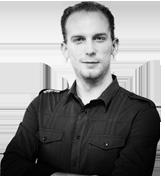 Filip Nykiel - Operator kamery TV ASTA