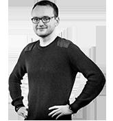 Jakub Sierakowski - Dziennikarz TV ASTA