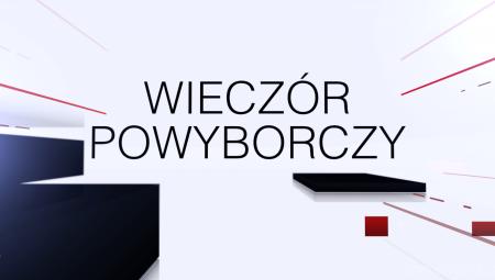 TV ASTA - Wieczór powyborczy