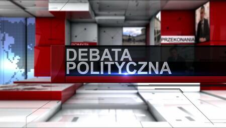 TV ASTA - Debata polityczna